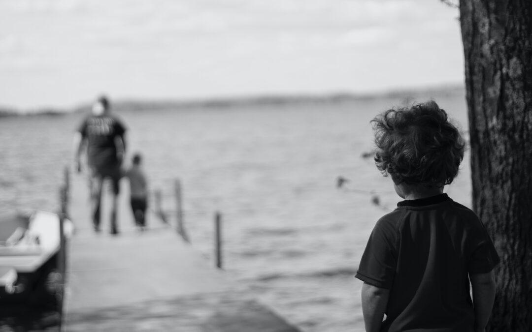 Razvod i deca