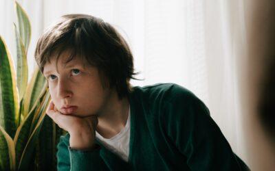 Depresija kod dece i adolescenata