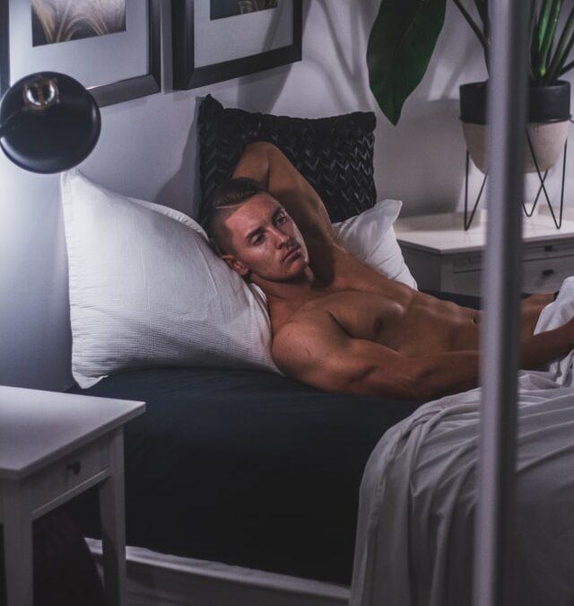 Problemi u seksualnom životu muškaraca